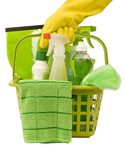 environmentally friendly cleaning products