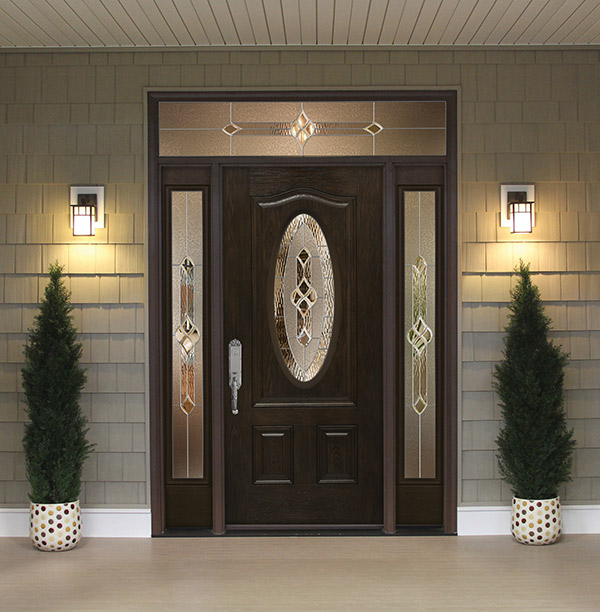 entry door sidelights
