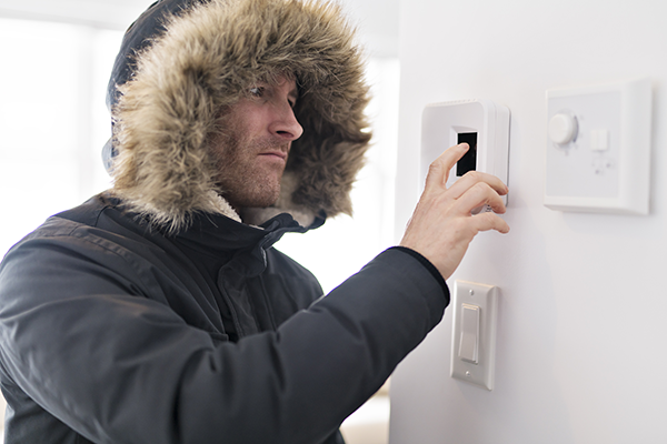 saving money and energy this winter