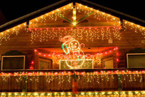 decorations on vinyl siding