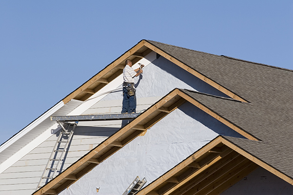 how to measure for vinyl siding