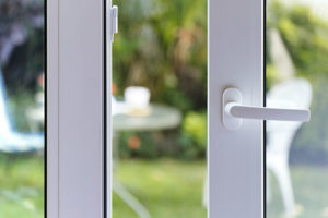 sliding glass door lock