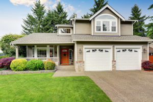 How to Improve Curb Appeal with Your Garage