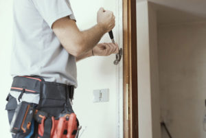 replace your doors with a professional installer