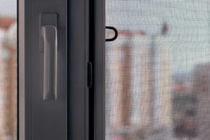 window and door screens